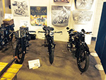 Scottish Motorcycle show 2014